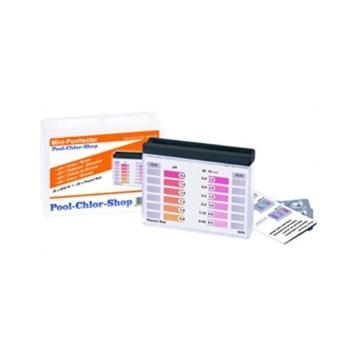 Duraol® Mini-Pooltester (Chlor+pH) -