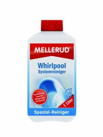 MELLERUD Whirlpool Systemreiniger 1L Spezialreiniger Whirlpoolreiniger -