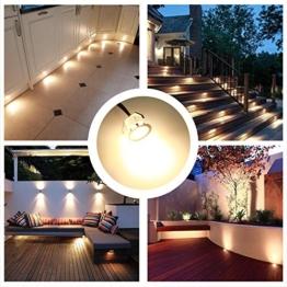 beleuchtung f r den pool whirlpool gartenpool. Black Bedroom Furniture Sets. Home Design Ideas